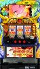 ドラゴンギャル-双龍の闘い- (中古パチスロ)