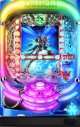 CR銀河機攻隊 マジェスティックプリンス (中古パチンコ)