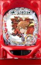 CR CYBORG009 CALL OF JUSTICE (中古パチンコ)